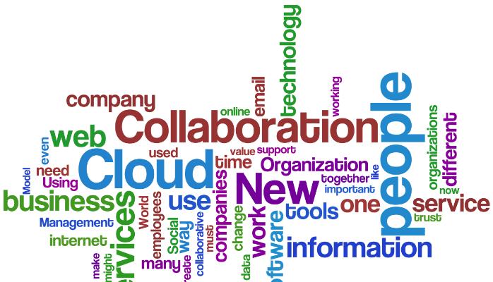 Effective Enterprise Collaboration - The Future of